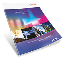 SPECTROBLUE Product Brochure