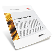 White Paper Precious Metals Analysis
