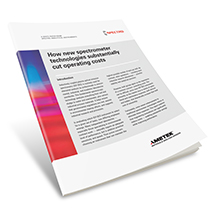 White Paper Cut Operating Costs
