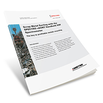 White Paper Profitable Metal Recycling