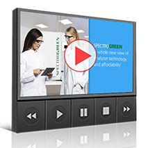 Webinar SPECTROGREEN Plasma Viewing